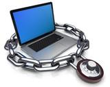 Laptop Sicherheit