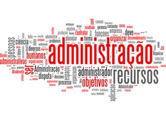 Administração (gerenciamento, gestão