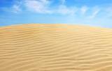 Fototapete Niemand - Szene - Sandwüste