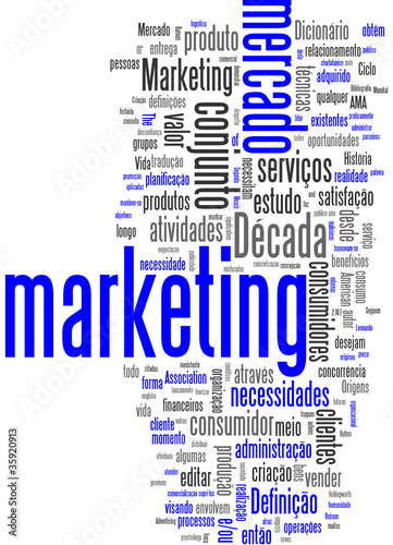 marketing (mercado)