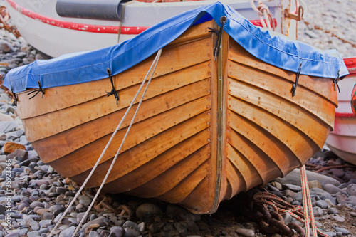 Dinghy Hull