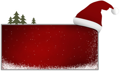 X-MAS *** decorative background3