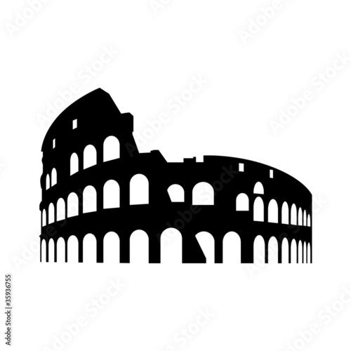 Kolosseum Rom - 35936755