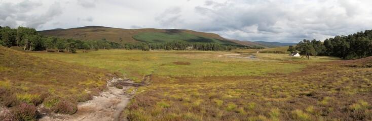 Eastern Highlands, Scottland
