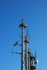 Mobilfunkmasten