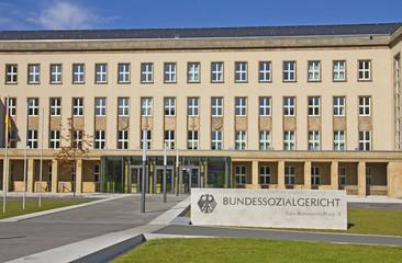 Bundessozialgericht (BSG)