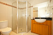 stylish modern bathoom