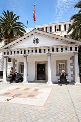 Convent Guard Room, Gibraltar