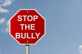 Stop The Bully poster