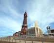 Blackpool Tower Restoration