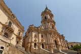 BAROQUE CATHEDRAL OF SAN GIORGIO (I), MODICA, SICILY