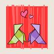 love OrigamiII