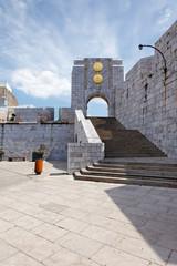 American War Memorial, Gibraltar