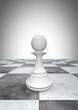 Big pawn white