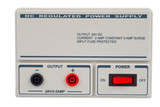 regulated DC power supply poster