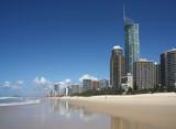 Gold Coast city, Australia - Fine Art prints
