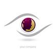logo, logo beauté