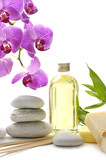 Spa background -wellness and relax