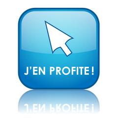 """Bouton Web """"J'EN PROFITE"""" (offre spéciale découverte nouveautés)"""