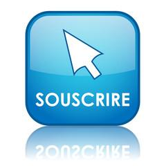 """Bouton Web """"SOUSCRIRE"""" (souscription en ligne inscription offre)"""