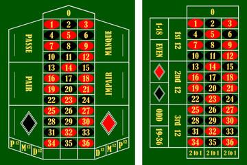 spielgeld casino roulette