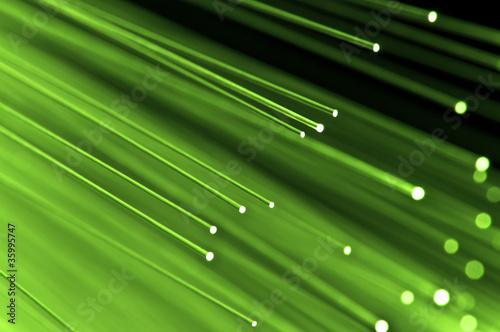Fiber optical concept - 35995747