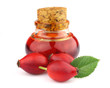 Dog rose oil