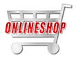 Onlineshop Symbol