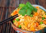 Fototapety Fried Rice