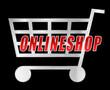 Symbol Onlineshop