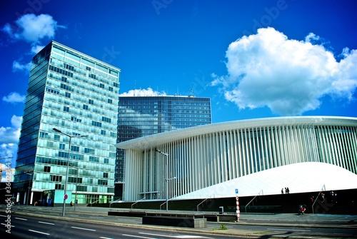 Philarmonie de Luxembourg - 36022144