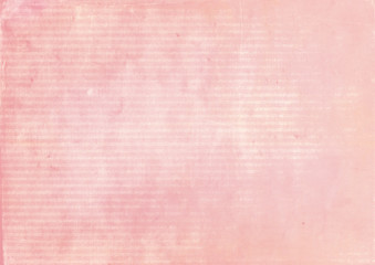 Texture vintage rosa