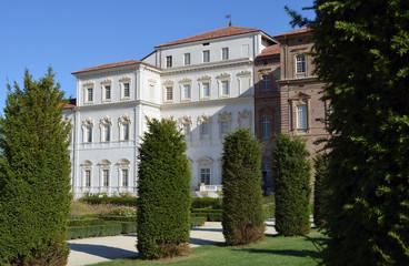 Reggia di Venaria Reale - Italy