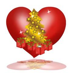 regali di cuore
