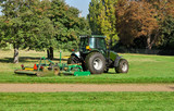 Grass Cutting equipment