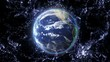 Particle Earth - HD1080