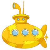 Fototapety Submarine