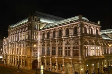 Opéra Natinonal de Vienne