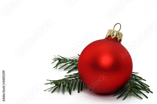weihnachtskugel - 36053391