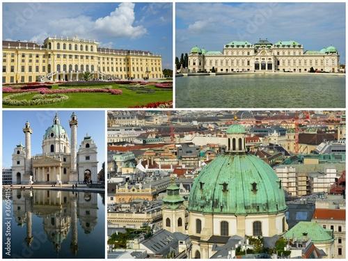 Le tourisme dans Vienne