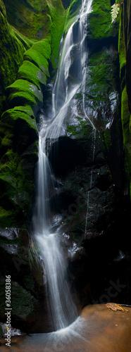 Waterfall - 36058386