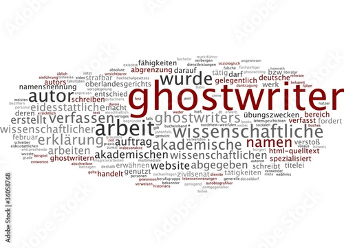 Ghostwrite   Essay writing service scams