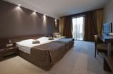 Fototapety Hotel room