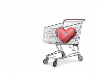 buying love