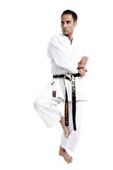 Karate, Kata, vor weiß 5