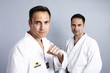 Karate vs Taekwondo, Gegenüberstellung 3