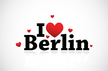 I Love Berlin icon