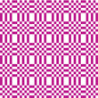 Pink squared pattern