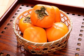 平種なし柿