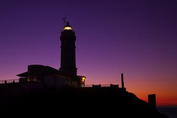 Lighthouse (Cantabria-Spain)